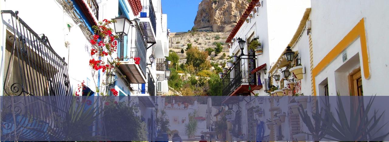 Español en Alicante con la Universidad de Salamanca