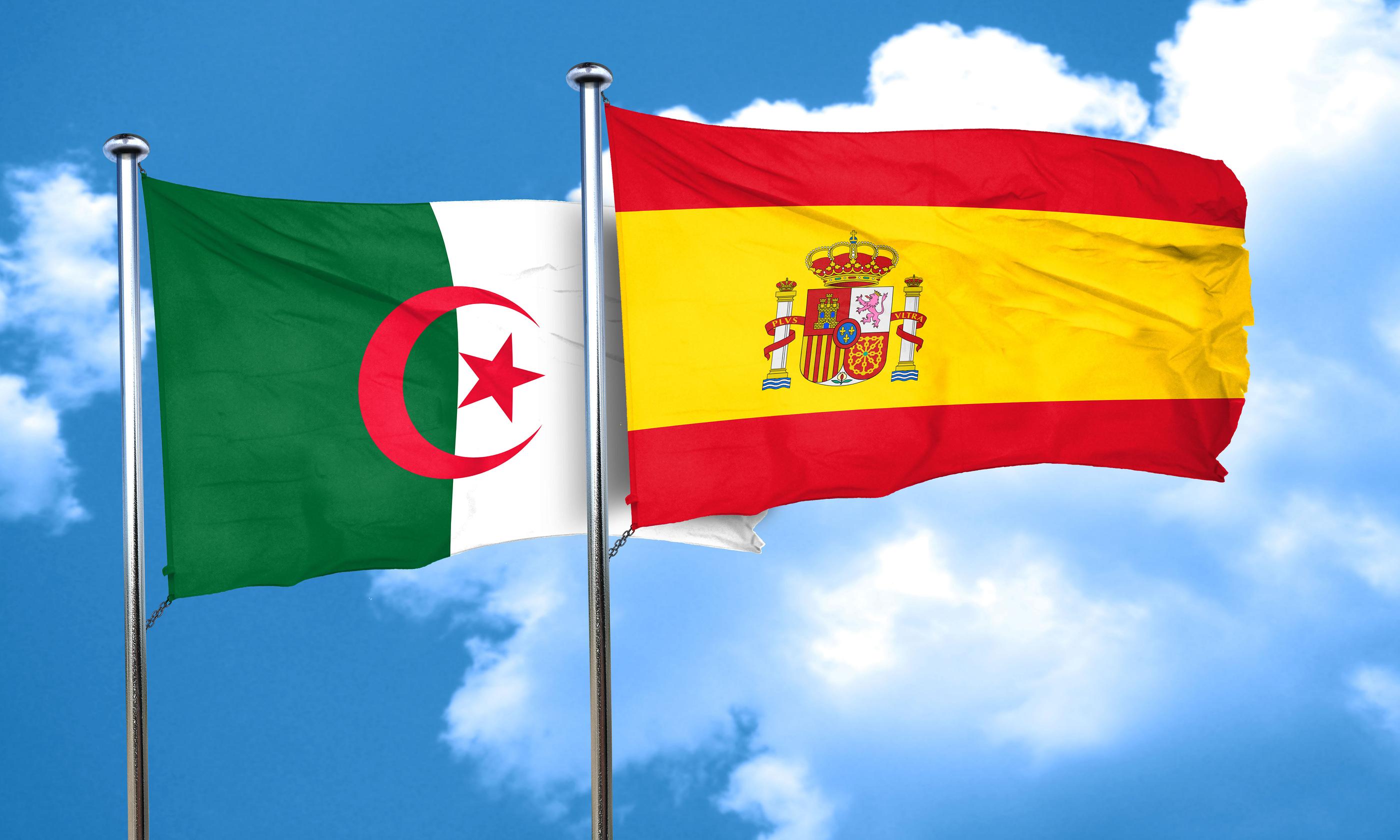 Cursos de español en Argelia